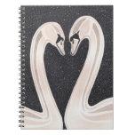 Amor eterno cuadernos