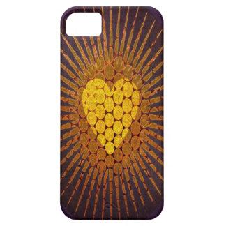 amor eterno iPhone 5 funda