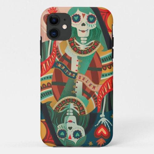 Amor Eterno - La Reya Phone Case