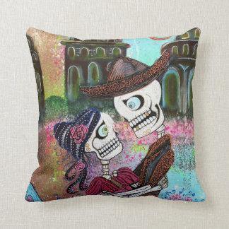 Amor Eterno Pillows