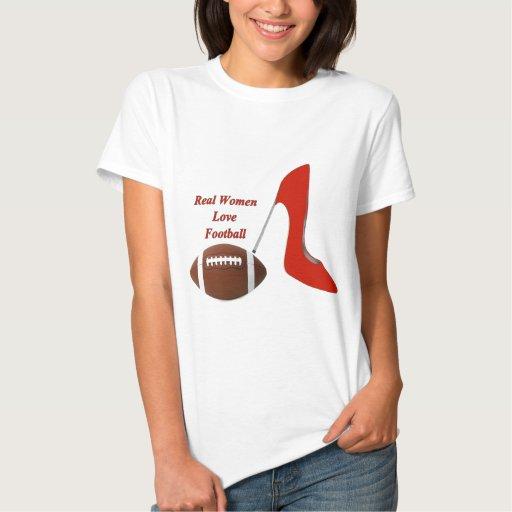 amor football.jpg de las mujeres reales camisas