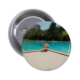 Amor fresco de la cara I de la piscina de Hakuna M Pins