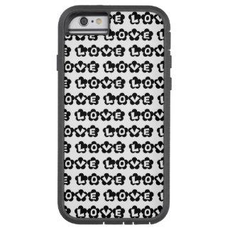 AMOR FUNDA TOUGH XTREME iPhone 6