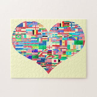 Amor global