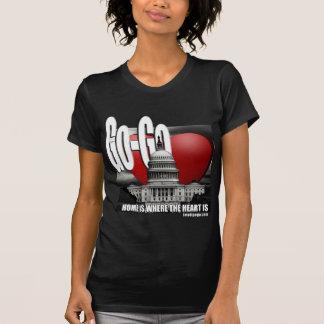 Amor GoGo Camisas
