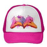 amor gorras