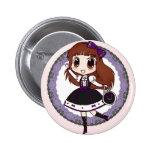 Amor gótico de Lolita Pin