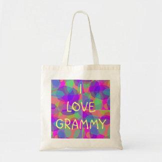 Amor Grammy del BA2 I del bolso Bolsa Tela Barata
