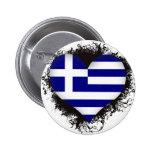 Amor Grecia del vintage I Pin
