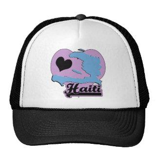 Amor Haití Gorro