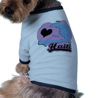 Amor Haití Ropa De Perro