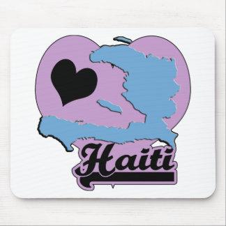 Amor Haití Tapete De Ratones