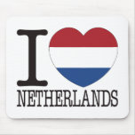 Amor holandés v2 tapetes de ratones