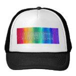 Amor humano hats.jpg gorra