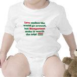 Amor húngaro trajes de bebé