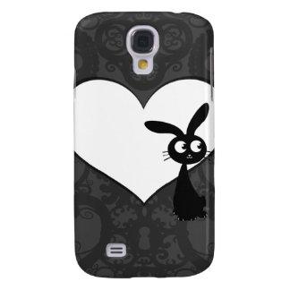Amor I del conejito de Kuro Samsung Galaxy S4 Cover