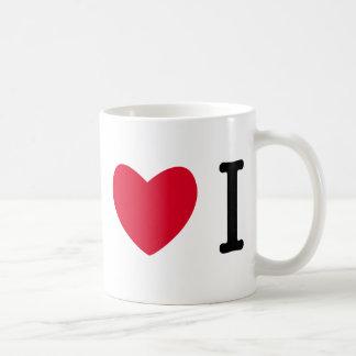 Amor I Taza De Café