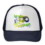 amor-ilimitado gorras de camionero