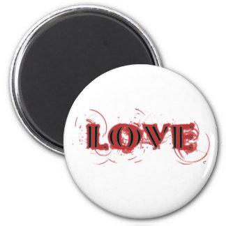 Amor Imán De Nevera
