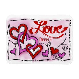 Amor Imán