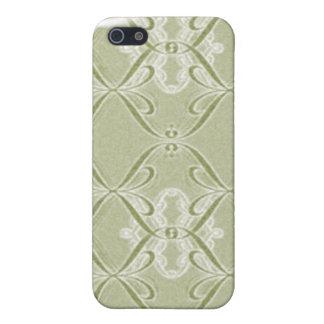 Amor iPhone4 de la cinta del oro iPhone 5 Protectores