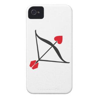 amor iPhone 4 Case-Mate fundas