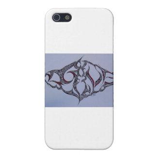 Amor iPhone 5 Cárcasas