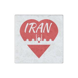 Amor Irán de Irán Imán De Piedra