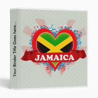 Amor Jamaica del vintage I