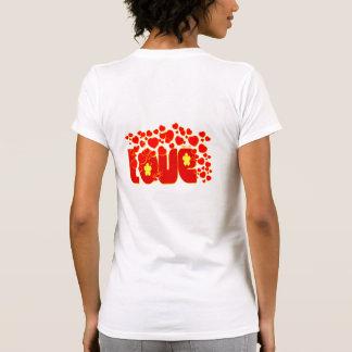 Amor - Juan 13,34 Camiseta