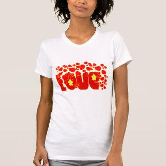 Amor - Juan 13,34 Camisetas