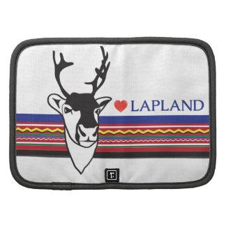 Amor Laponia Organizadores