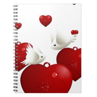 Amor Libro De Apuntes