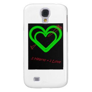 Amor - Liebe Funda Para Galaxy S4