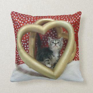 Amor, Lilo (almohada