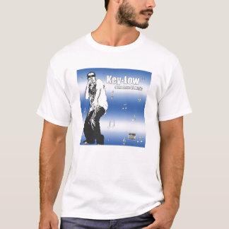 Amor Llave-Bajo de 4 Tha de la camiseta de la