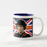 Amor Maggie de Margaret Thatcher I Taza De Café
