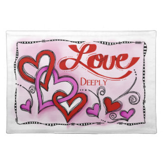 Amor Mantel