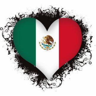 Amor México del vintage I Esculturas Fotográficas