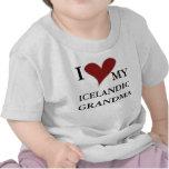 Amor modificado para requisitos particulares mis camisetas