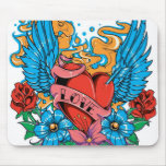 Amor Mousepad de Annunaki Alfombrillas De Ratones