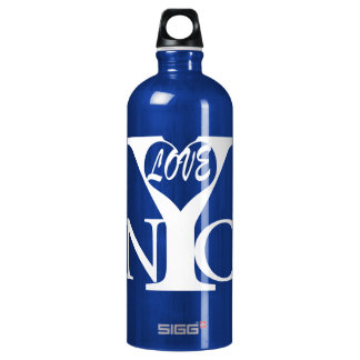 Amor New York City 2015, w