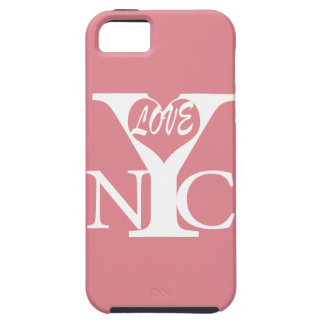 Amor New York City 2015, w iPhone 5 Cárcasa