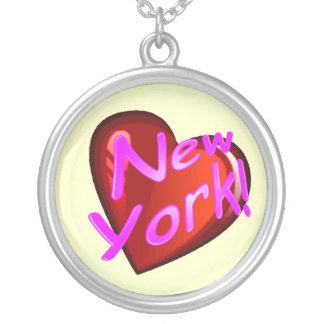 Amor NewYork Collar