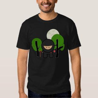 ¡Amor Ninja! Poleras