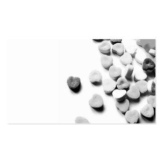 Amor Note-4-Make-Your-Own-Candy-Heart-Phrase Tarjetas De Visita