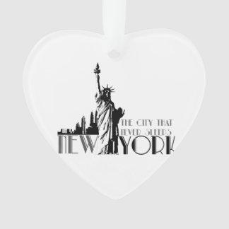 Amor Nueva York