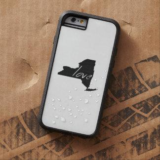 Amor Nueva York Funda Para iPhone 6 Tough Xtreme