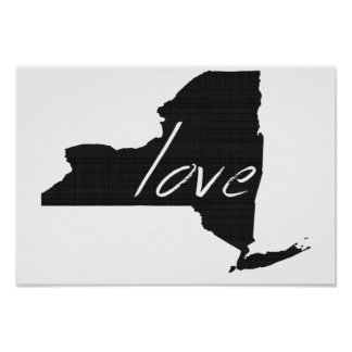 Amor Nueva York Póster