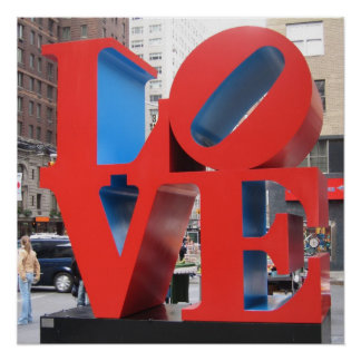 Amor NYC 2006 Póster